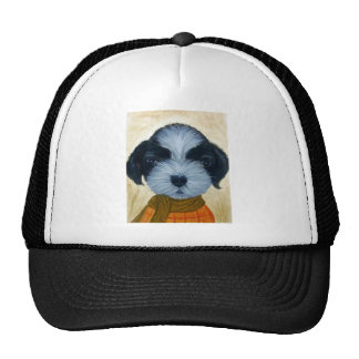 adBlackDog8x10.jpg Trucker Hat