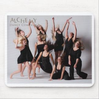 ADC Dancers' Mousepad