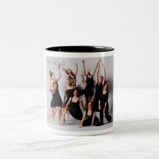 ADC Dancers' Mug
