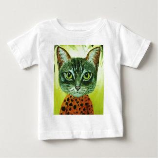 adcatorangecrop8x10.jpg baby T-Shirt