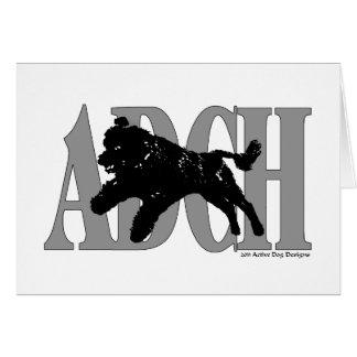 ADCH PWD CARD