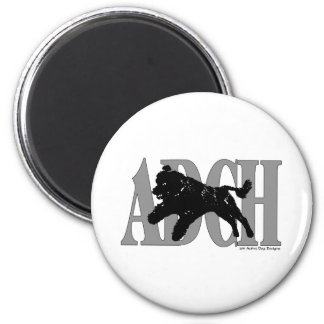 ADCH PWD MAGNET