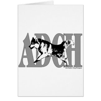 ADCH Sibe Cards