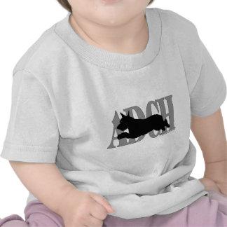 ADCHGiantSch Camisetas