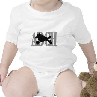 ADCHPoodle Trajes De Bebé