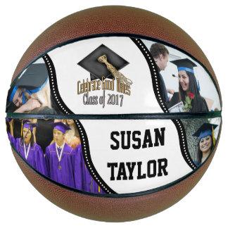 ADD 4 PHOTOS Class of 2017 Graduation Celebration Basketball
