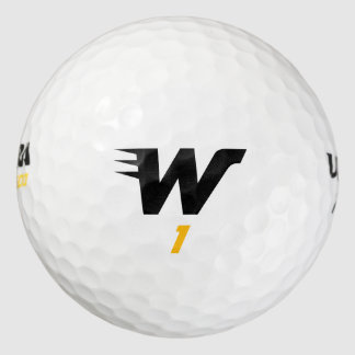 add a name . personalized golf balls