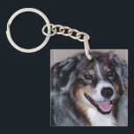 "add a pet photo Double-Sided acrylic keychain<br><div class=""desc"">Personalize this product with your favorite pet photos .  Customize by adding your own photos,  backgrounds,  text ,  font style,  font size &amp; color.</div>"