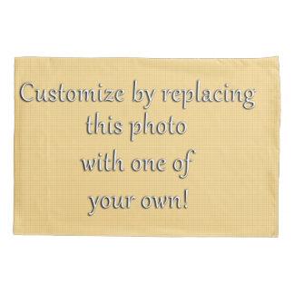 Add a Photo Pillow Case