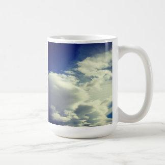 Add A Square Photo Classic White Coffee Mug