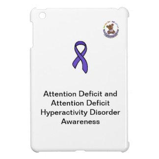 ADD/ADHD Awareness - iPad mini Cover