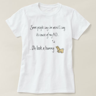 ADD bunny T-Shirt