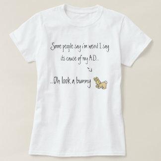 ADD bunny T-Shirt