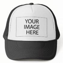 Add/Create/Options Trucker Hat