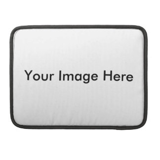 Add Image Text Logo Here Make Your Own Cool Design Sleeves For MacBook Pro