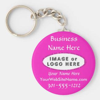 ADD LOGO IMAGE, Promotional Keychains No Minimum