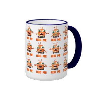 Add me! Mug