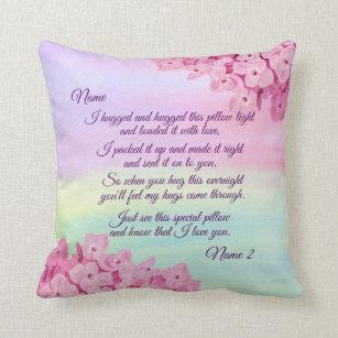Granddaughter Cuddle Cushion