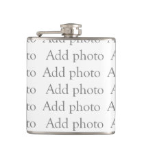 Add our own photo flask
