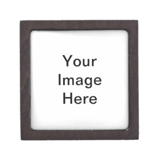 Add pictures and text to make your own keepsake box