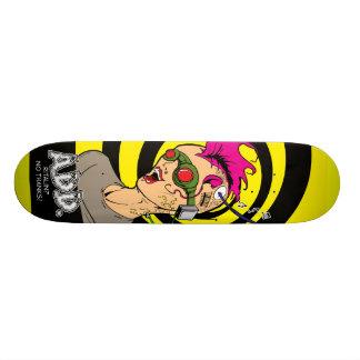 ADD: Ritalin? No Thanks! Skate Boards