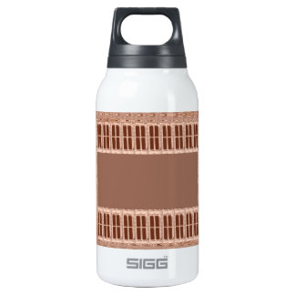 Add TEXT IMAGE delete buy BLANK template DIY 10 Oz Insulated SIGG Thermos Water Bottle