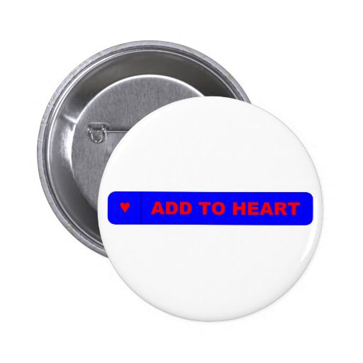 Add to heart pin