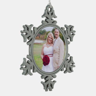 Add Wedding photo or others Christmas Oranment Ornament