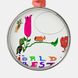 Add You OWN Text Christmas Ornament