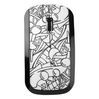 Add Your Color BW1 Coloring Wireless Mouse