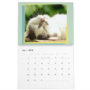 Do it yourself calendars zazzle add your family photos do it yourself calendar solutioingenieria