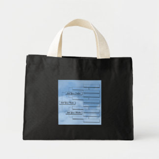Add Your Family Tree Tote Bag