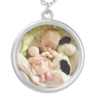 Add your favorite Baby Photo to this Locket