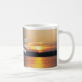 Add your favorite photo / message / logo coffee mug