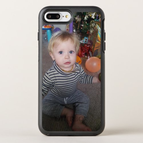Add your Favorite Picture of your Children Phone Case