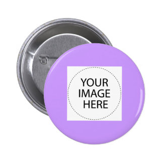 Add Your Image or Text Here Pinback Button