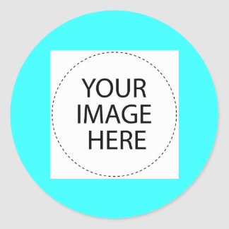 Add Your Image or Text Here Sticker