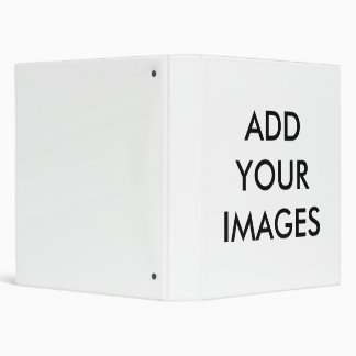 ADD YOUR IMAGES BINDER