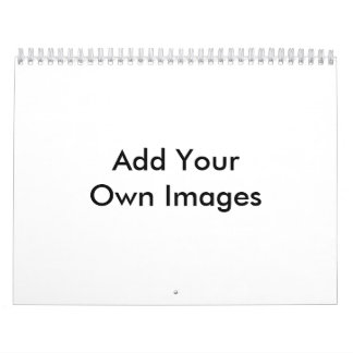 Add Your Images Calendar