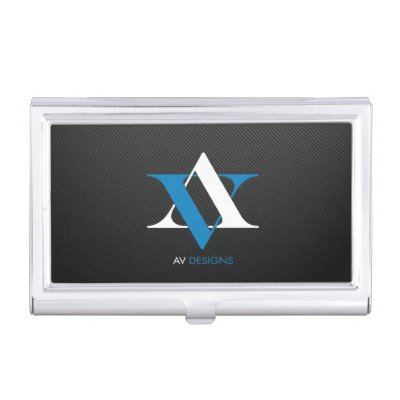 Create your own business card holder zazzle reheart Images