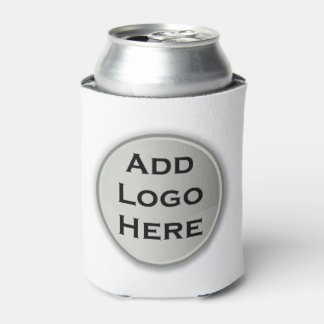 Add Your Logo Corporate Gift Can Cooler