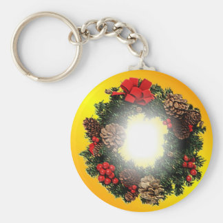 ADD YOUR MESSAGE KEYCHAIN