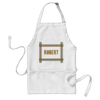 Add your Name Adult Apron