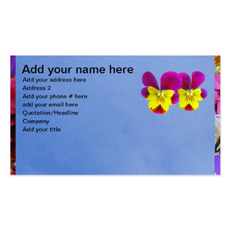 Add your name Business Card