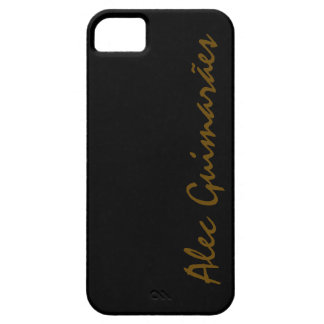 add your name here iPhone SE/5/5s case