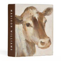 Add Your Name | Looking at You I Light Mini Binder