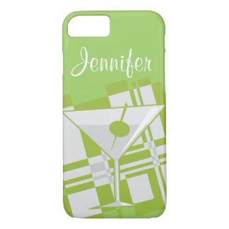 Add Your Name Martini I Phone 6 Phone Case
