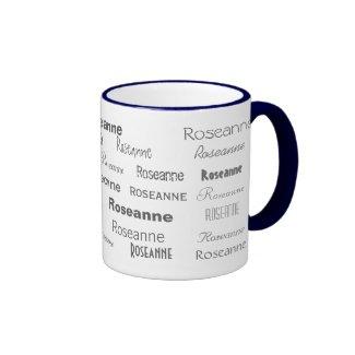 Add Your Name Mug
