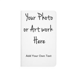 Add Your Own Art, Photo, Text Journal