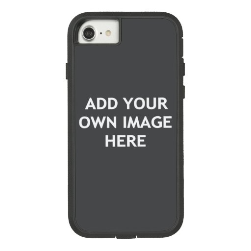 Add your own image Case-Mate tough extreme iPhone 8/7 case